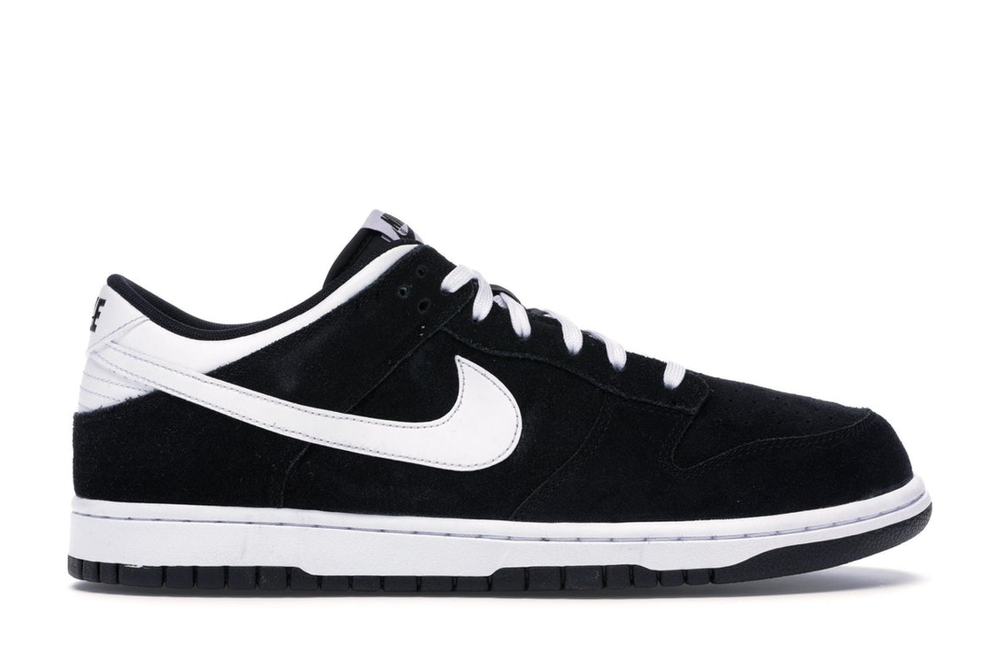 official photos 9a19f 7fdcf Nike Dunk Low Black White