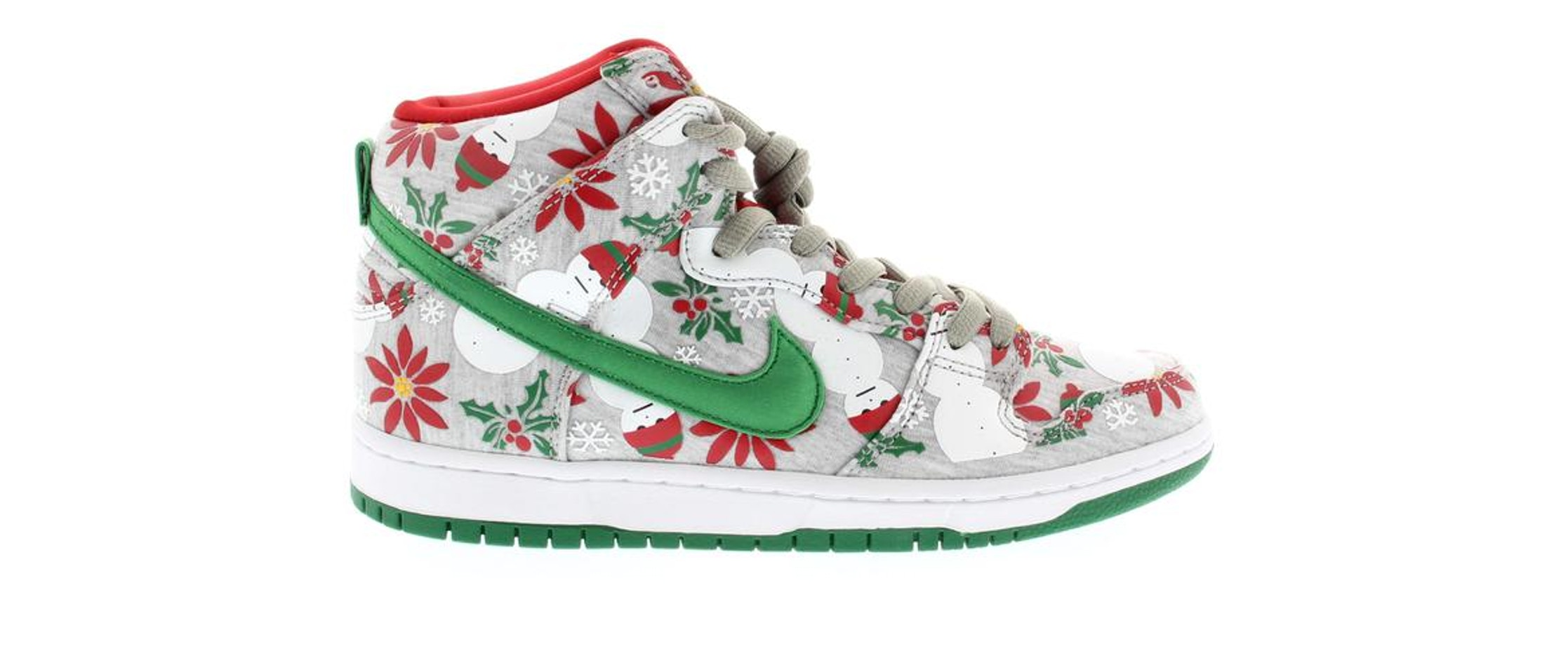 Nike Dunk SB High Concepts \