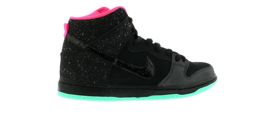 Nike Dunk Sb High Premier Quot Northern Lights Quot