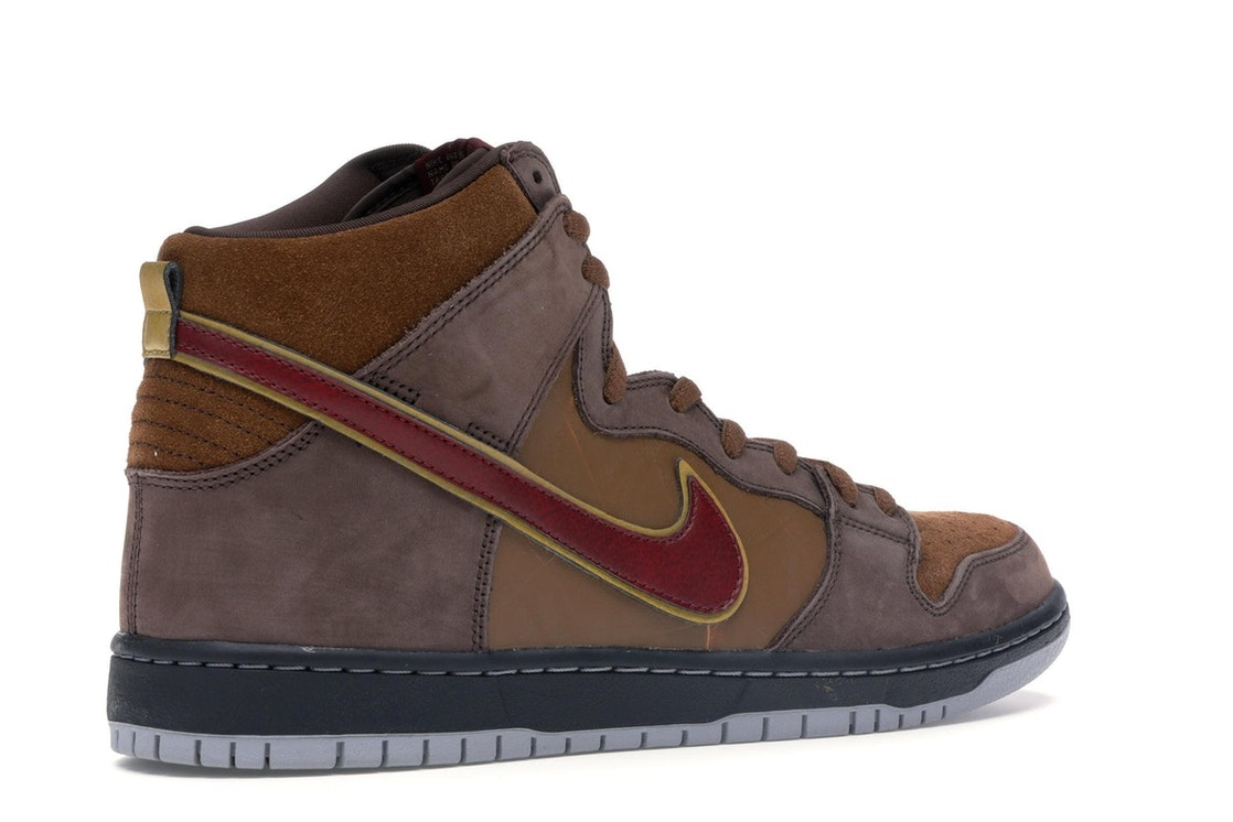 sports shoes c217a cc819 Nike Dunk SB High SPoT