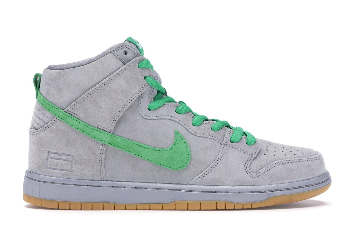 huge selection of e8077 3413e Sell. or Ask. Size  11.5. View All Bids. Nike Dunk SB High Silver Box