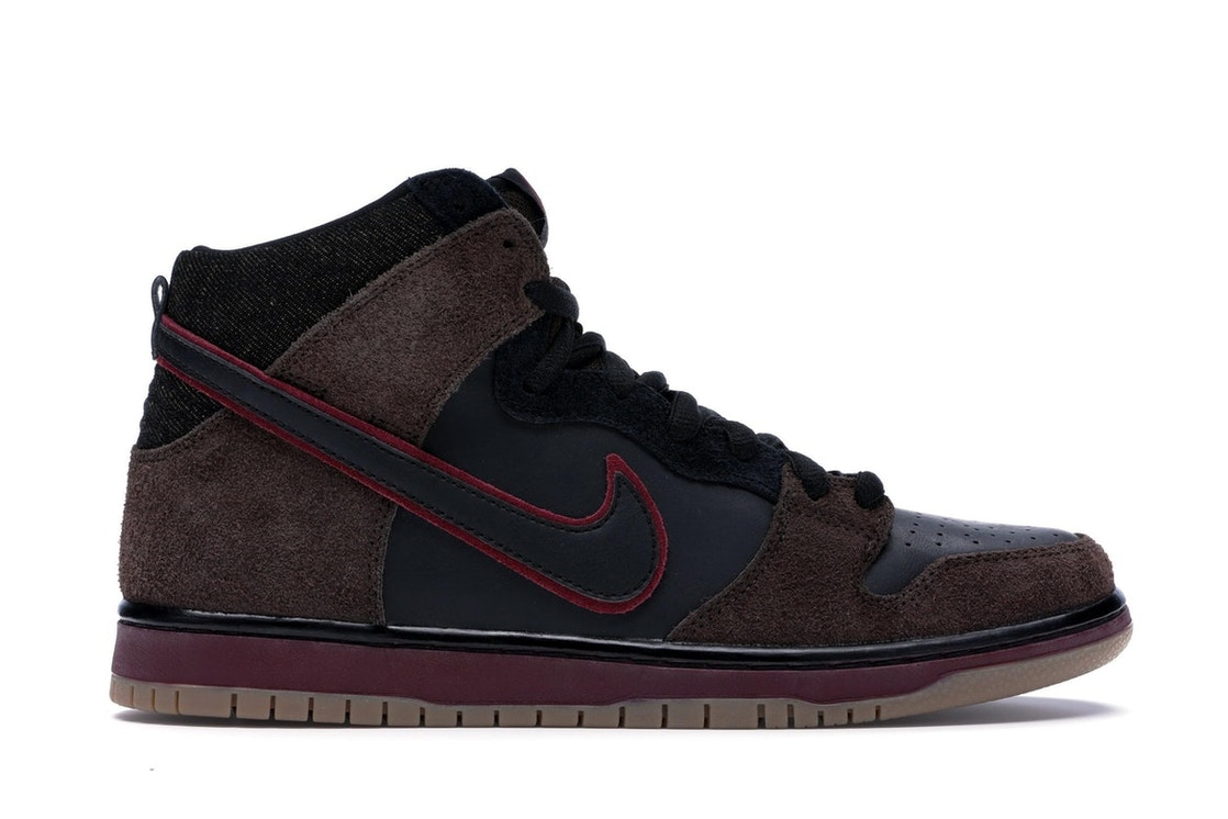 2663f0270e2a Sell. or Ask. Size  13. View All Bids. Nike Dunk SB High Brooklyn Projects  Reign In ...