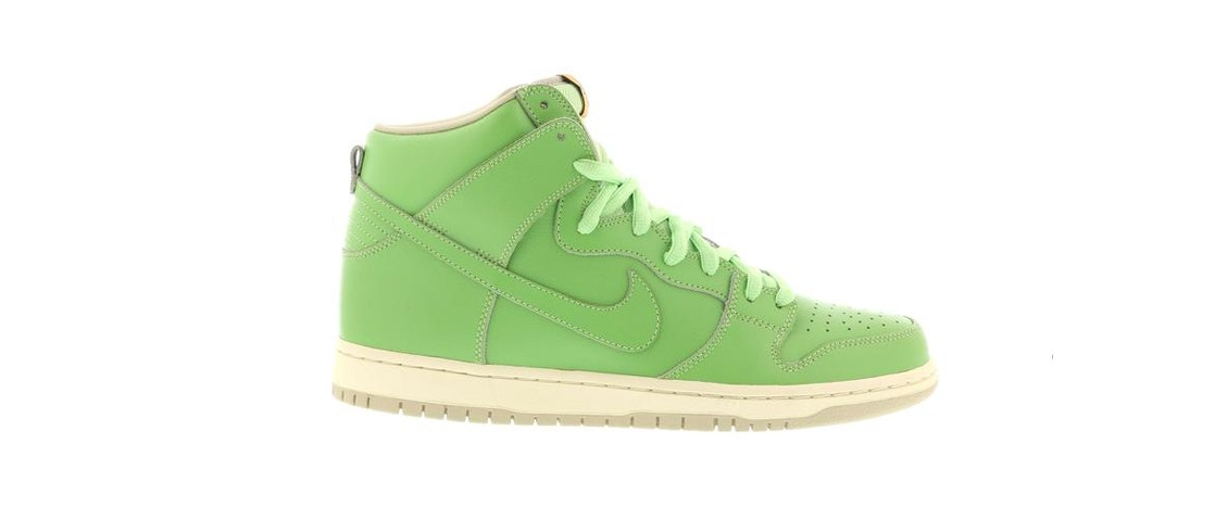 online store 86264 87fcf Nike Dunk SB High Statue of Liberty