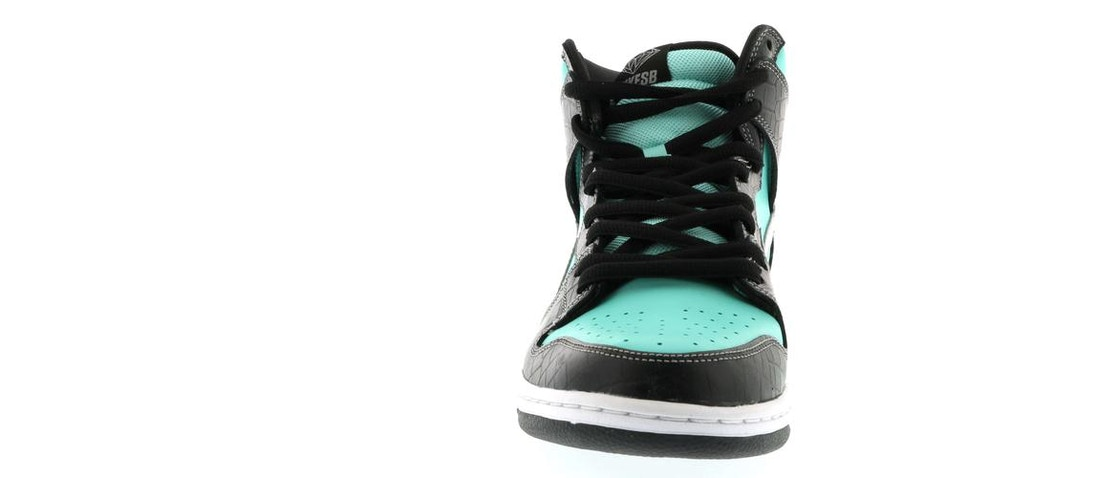 71cefbda96 Nike Dunk SB High Diamond Supply Co.
