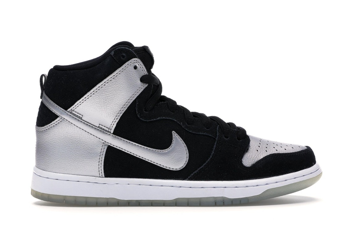 aaa2c7a8746e24 Sell. or Ask. Size 9. View All Bids. Nike Dunk SB High Tin Man