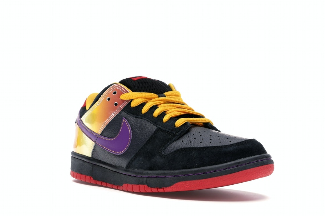 new style dac75 f20f4 Nike Dunk SB Low Appetite for Destruction - 304292-052