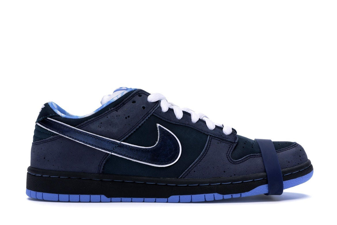 Sell. or Ask. Size 11.5. View All Bids. Nike Dunk SB Low Blue Lobster
