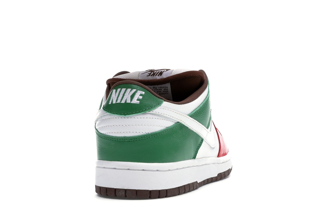 100% authentic 3d46a 353de Nike Dunk SB Low Cinco de Mayo - 304292-113