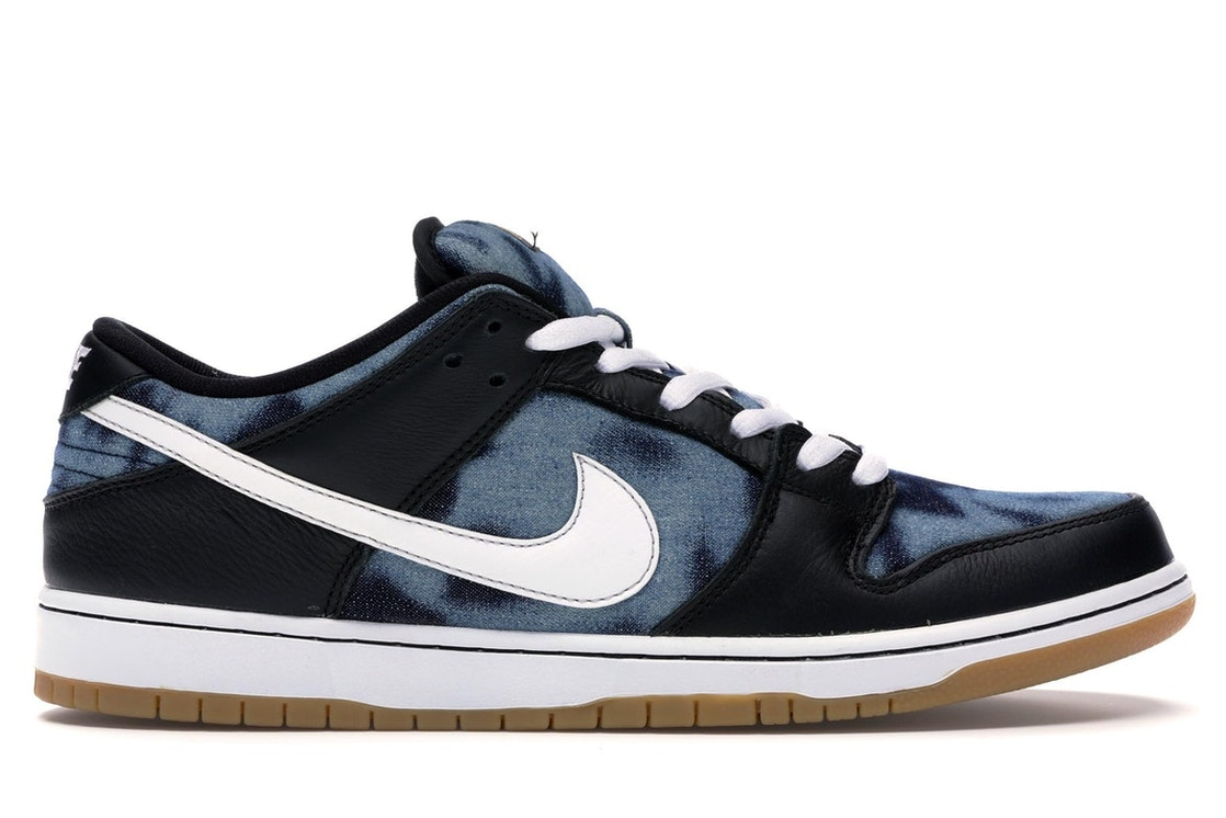 new arrivals 92ecf 7ba95 Nike Dunk SB Low Fast Times - 745954-014