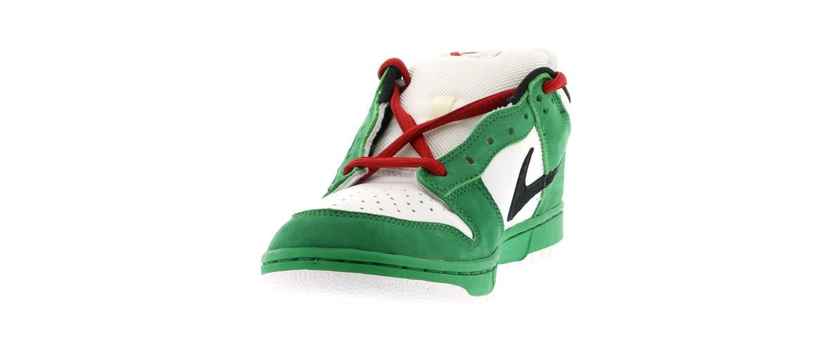 69daf87ff28 Nike Dunk Sky Hi Wedge Sneaker Amazon Air Trainer 1 Mid Jerry Rice ...