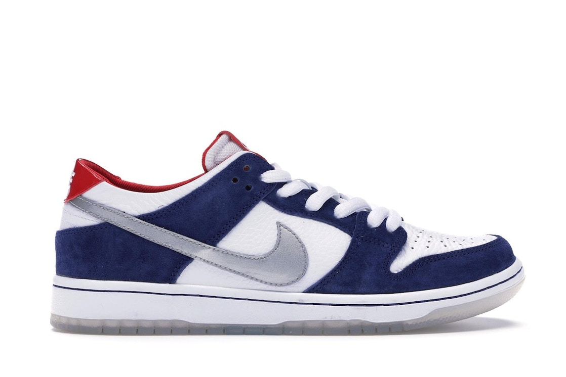 huge selection of 8a46a 2a08a Nike Dunk SB Low Ishod Wair