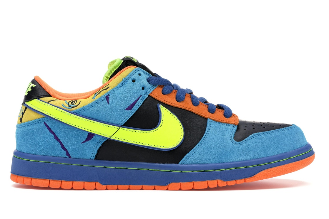 3dc9aa053b7 Sell. or Ask. Size  9.5. View All Bids. Nike Dunk SB Low Skate or Die