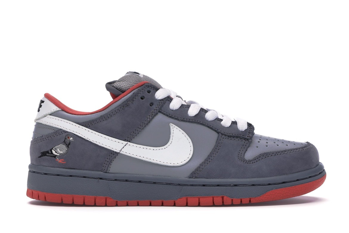 hot sale online 4f033 608e6 ... shop nike dunk sb low staple nyc pigeon 304292 011 fca94 cf543