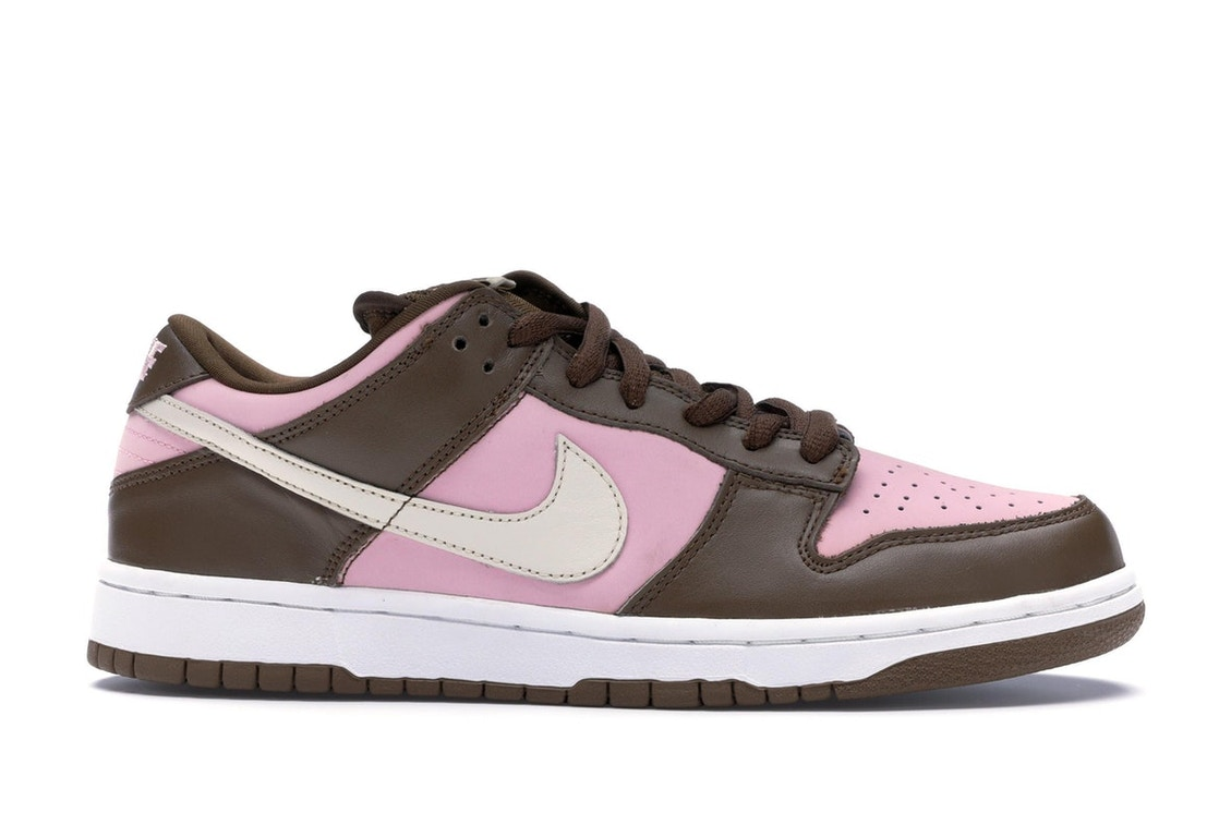 separation shoes cebd6 ea70c Nike Dunk SB Low Stussy Cherry - 304292-671