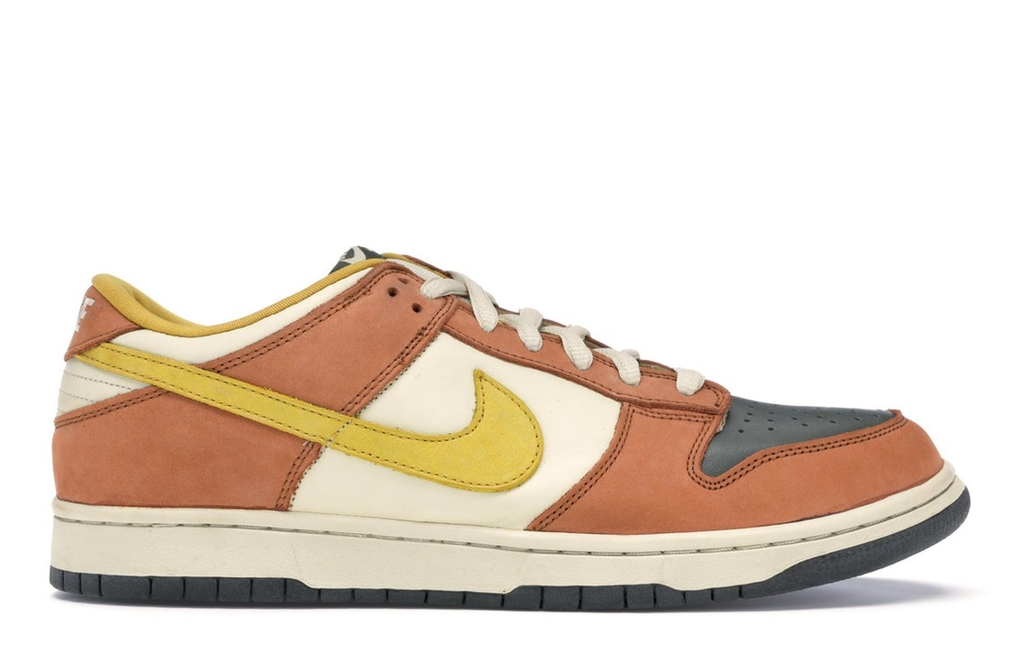 b823f4bac8 Sell. or Ask. Size 9. View All Bids. Nike Dunk SB Low Vapour Mineral Yellow