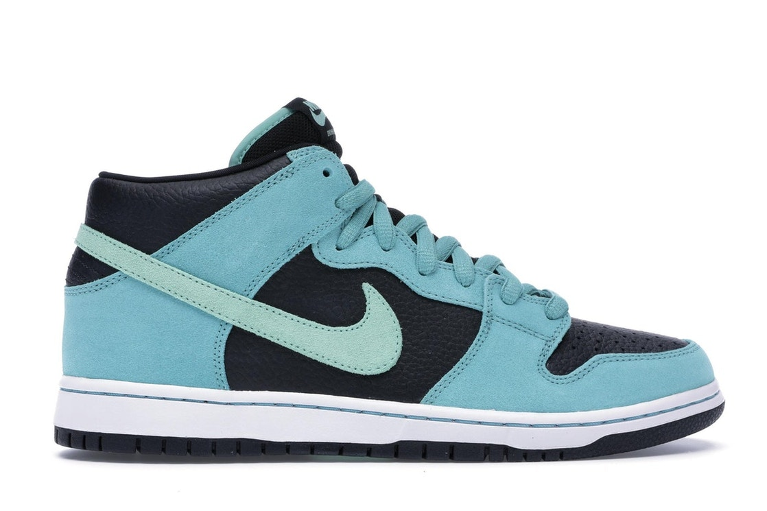 reputable site ebbb1 5a7fe Sell. or Ask. Size 9. View All Bids. Nike Dunk SB Mid Sea Crystal
