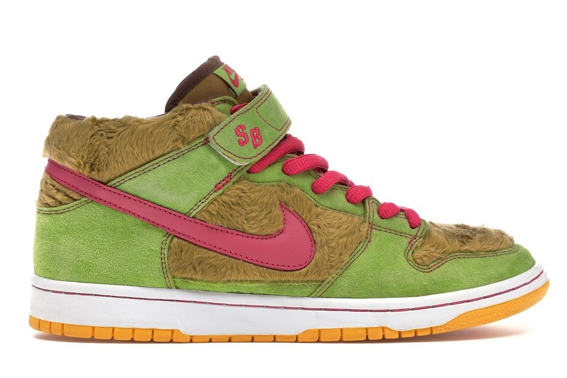 buy popular b9139 a4c05 Dunk Mama Sb Bear Nike Mid dzXndx