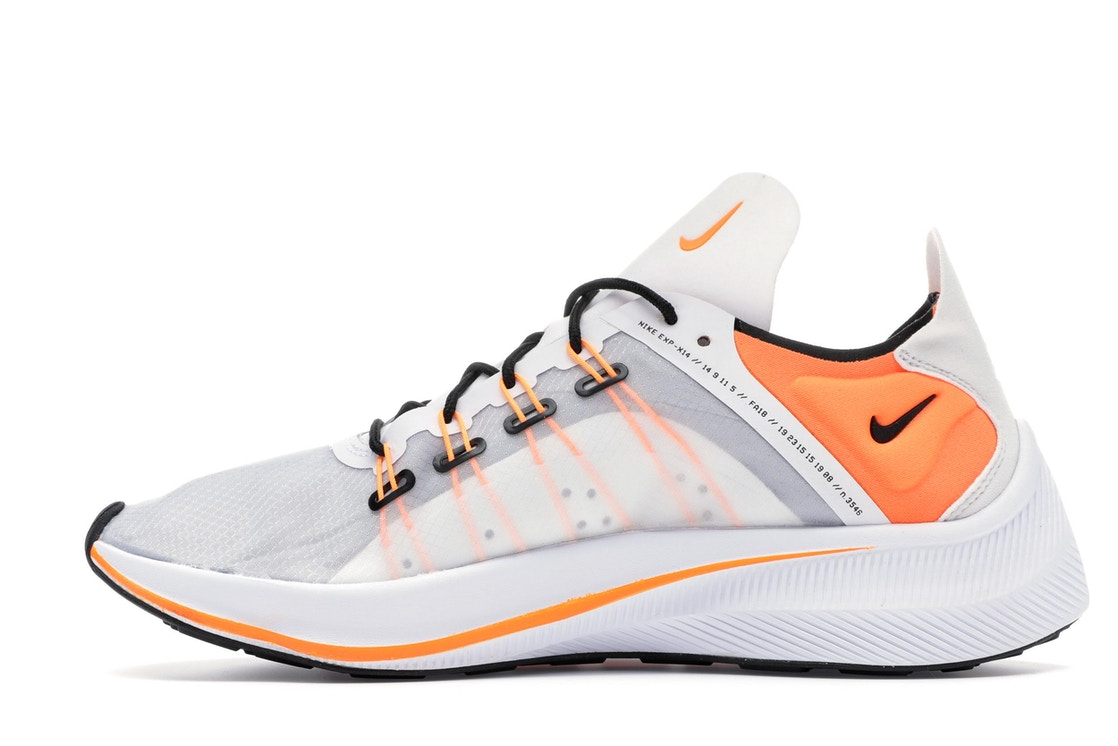 online store dd97d 4ff22 Nike EXP-X14 Just Do It Pack White - AO3095-100