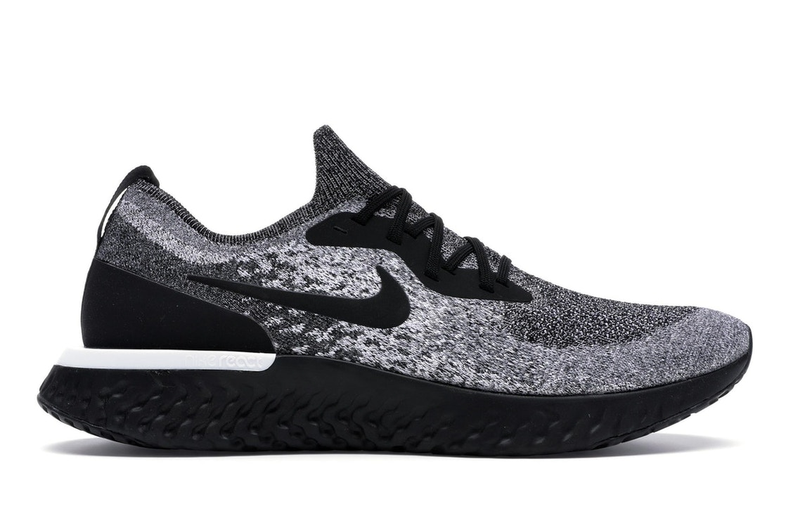 038e9a62205d Sell. or Ask. Size  7.5. View All Bids. Nike Epic React Flyknit Cookies    Cream