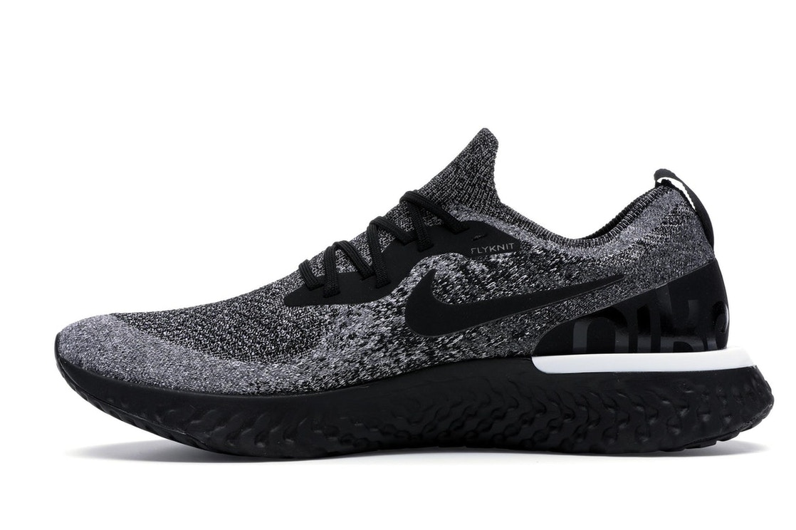 73b70f25d937 Nike Epic React Flyknit Cookies   Cream - AQ0067-011