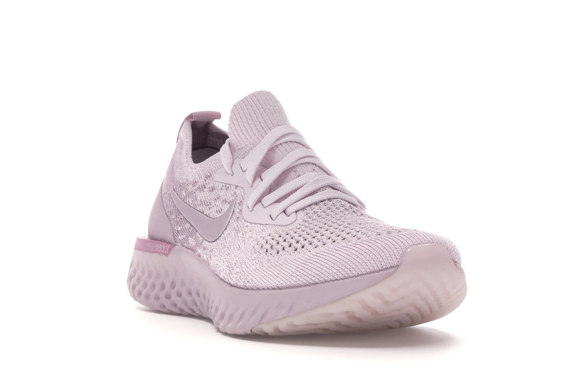 0be0469b508a Nike Epic React Flyknit Pearl Pink (W) - AQ0070-600