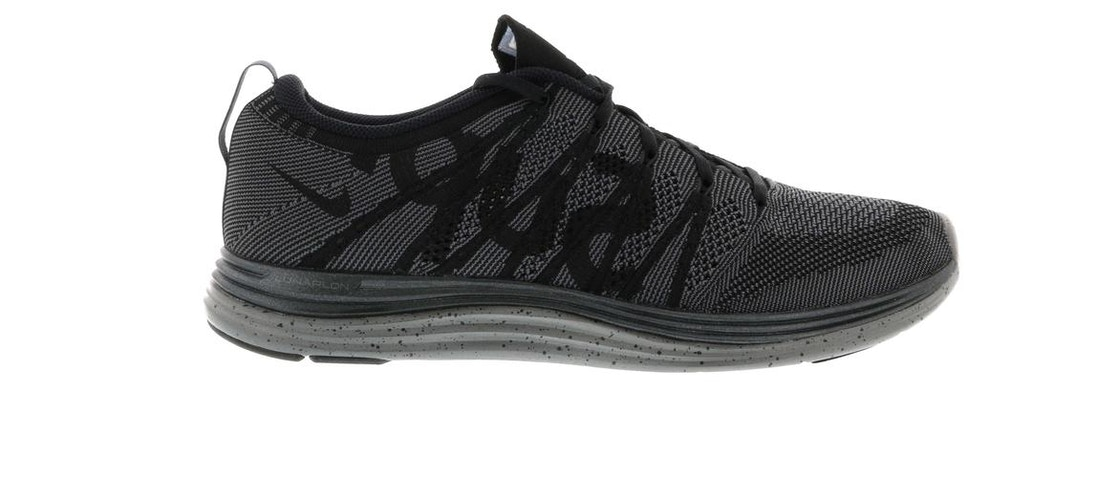 5b448823536a4 Sell. or Ask. Size  12. View All Bids. Nike Flyknit Lunar1+ Supreme Black