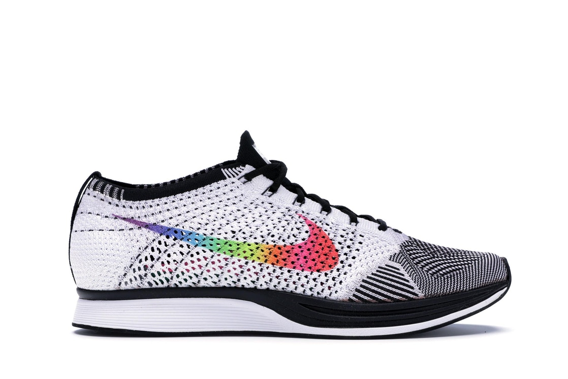 39d6be53c82df Sell. or Ask. Size 6. View All Bids. Nike Flyknit Racer Be True ...