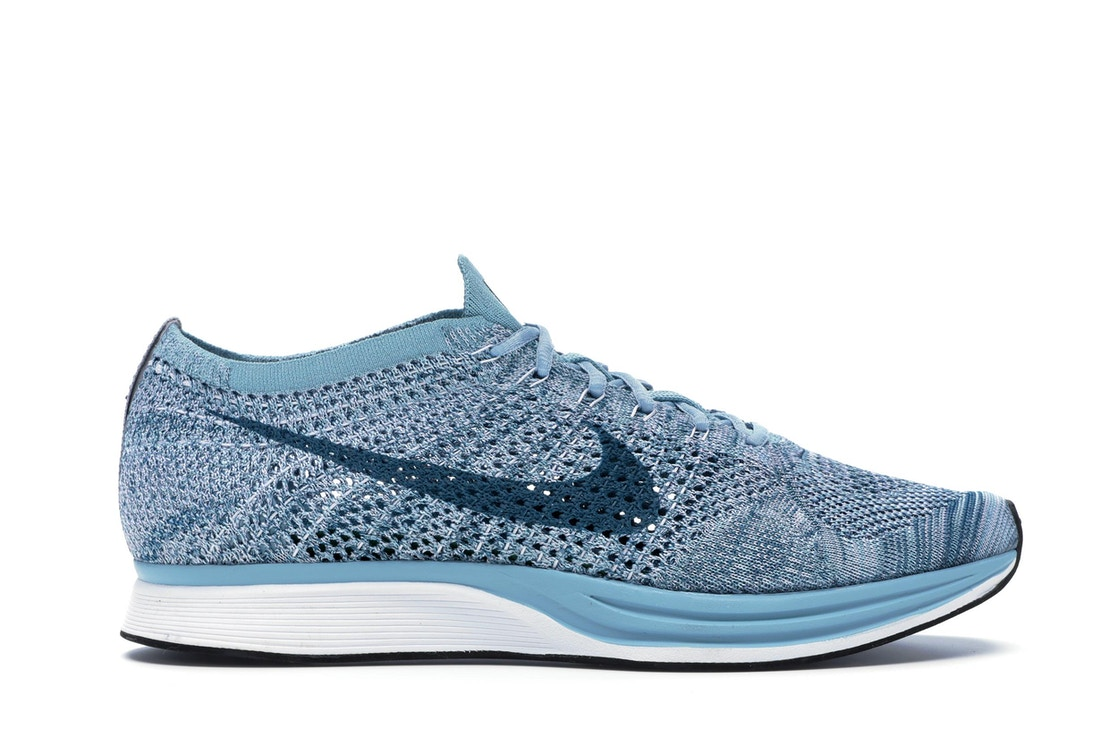 06474310e790 Sell. or Ask. Size  9.5. View All Bids. Nike Flyknit Racer Blueberry