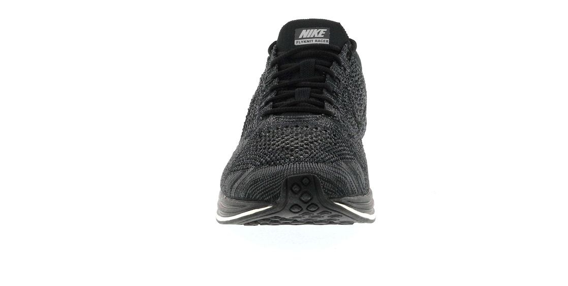 save off bb395 77116 Nike Flyknit Racer Knit by Night - 526628-005