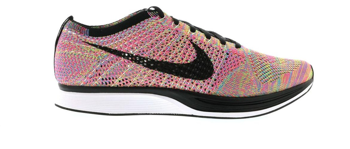 the latest cbb94 65332 Sell. or Ask. Size 9. View All Bids. Nike Flyknit Racer Multi-Color 3.0 ...