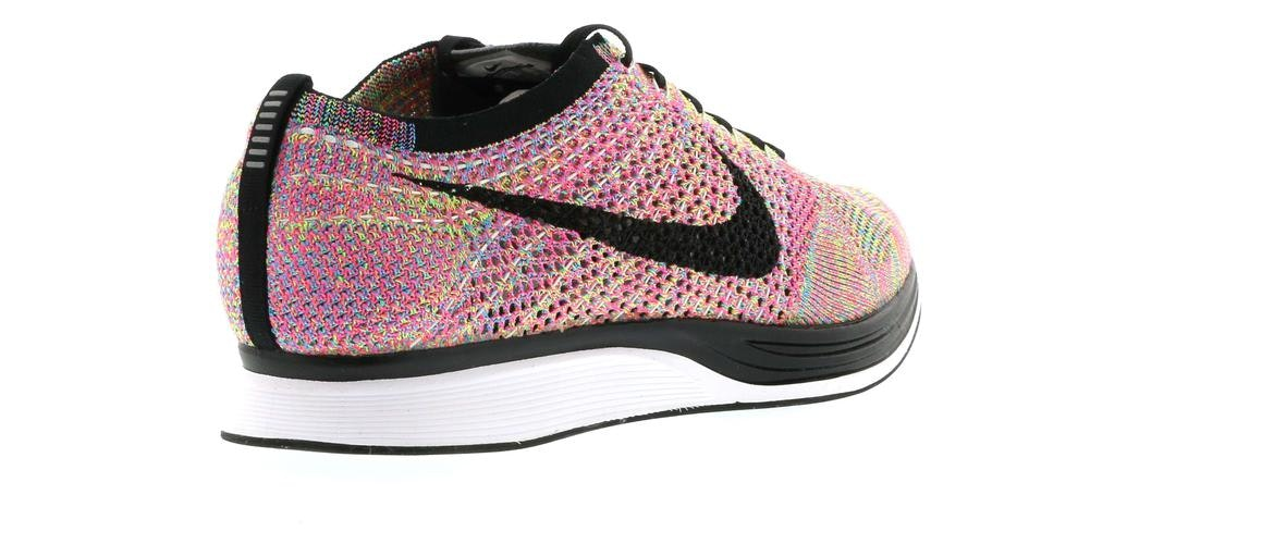 adf32cacab75b ... youtube cd98c 10a1a  sweden nike flyknit racer multi color 3.0 2016  7274b 23461