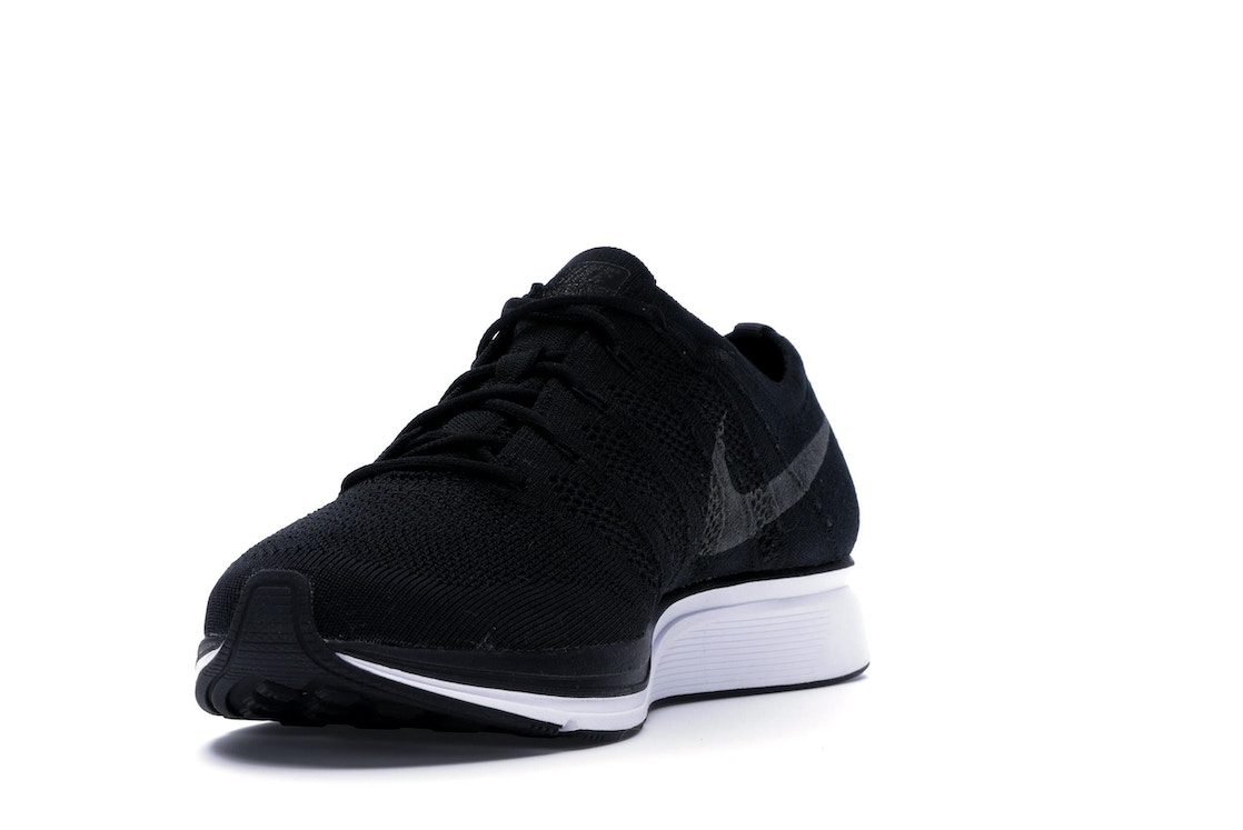 afd24a55251 Nike Flyknit Trainer Black White (2018) - AH8396-007