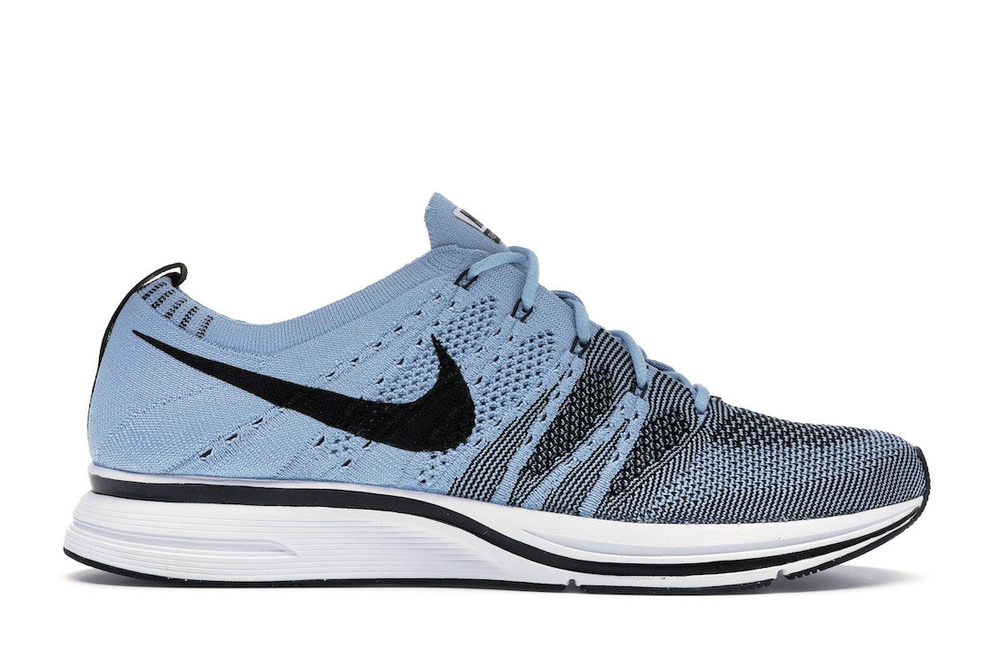 eccc7487b7eb Sell. or Ask. Size 5. View All Bids. Flyknit Trainer Cirrus Blue