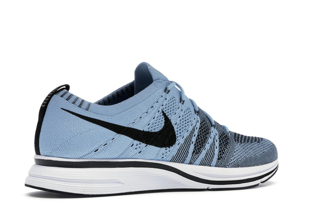 a32c79e1cce7a Flyknit Trainer Cirrus Blue - AH8396-400