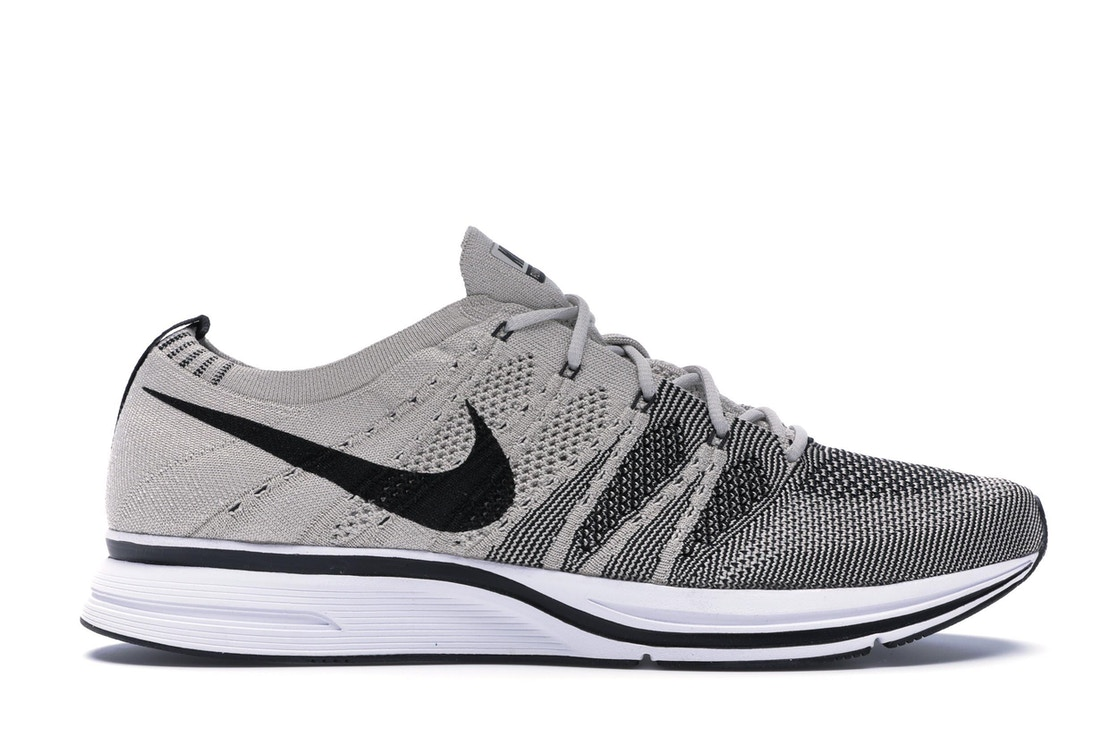 online store 5fdb9 962cb Sell. or Ask. Size  8.5. View All Bids. Flyknit Trainer Pale Grey