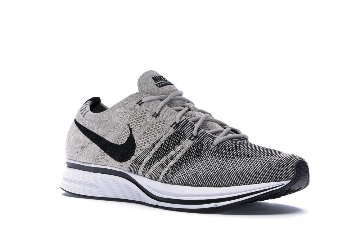 premium selection 34f77 62466 Flyknit Trainer Pale Grey - AH8396-001