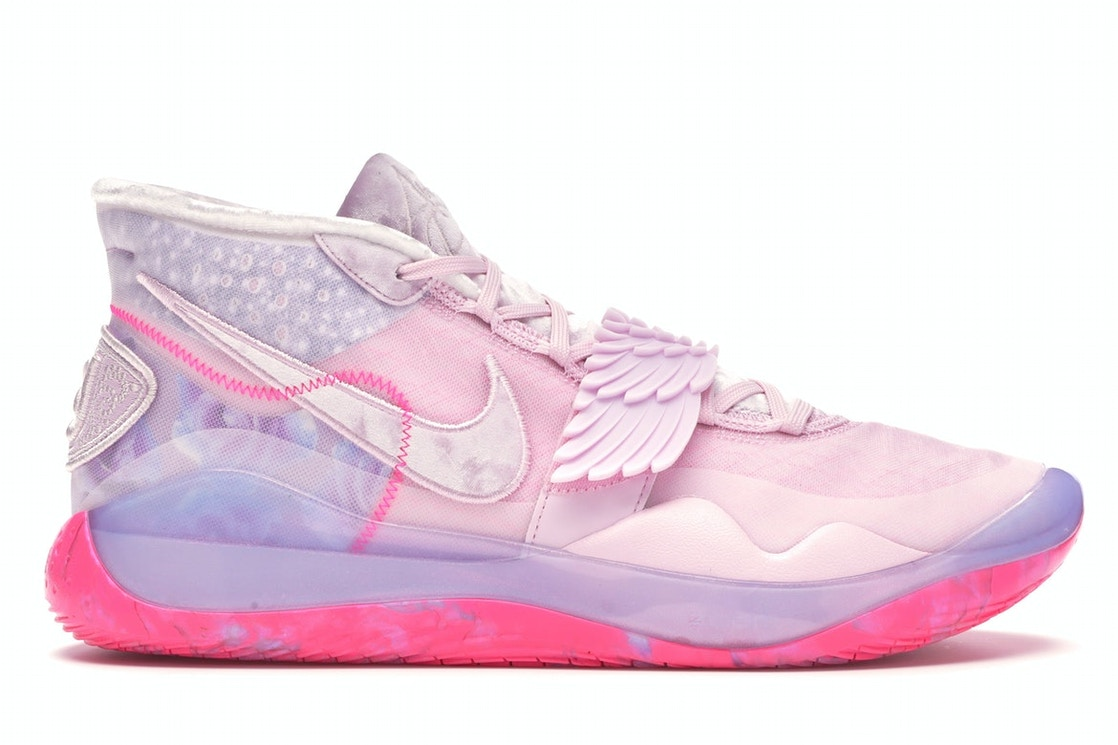 Aunt Pearl KDs Nike KD 12 Aunt Pearl - CT2740-900