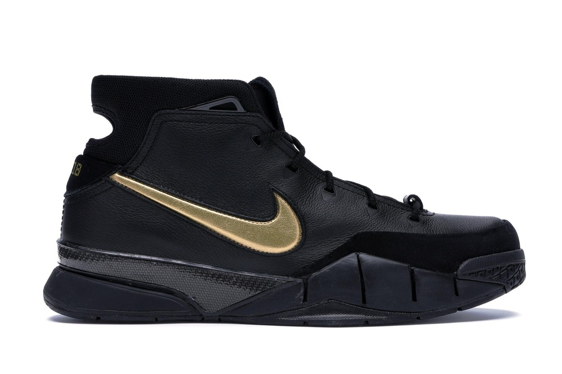 new product 4fa54 9e639 Kobe 1 Protro Mamba Day - AQ2728-002