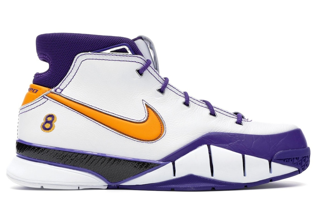 0e3ee1c1a90 Sell. or Ask. Size  9.5. View All Bids. Kobe 1 Protro Think 16 ...