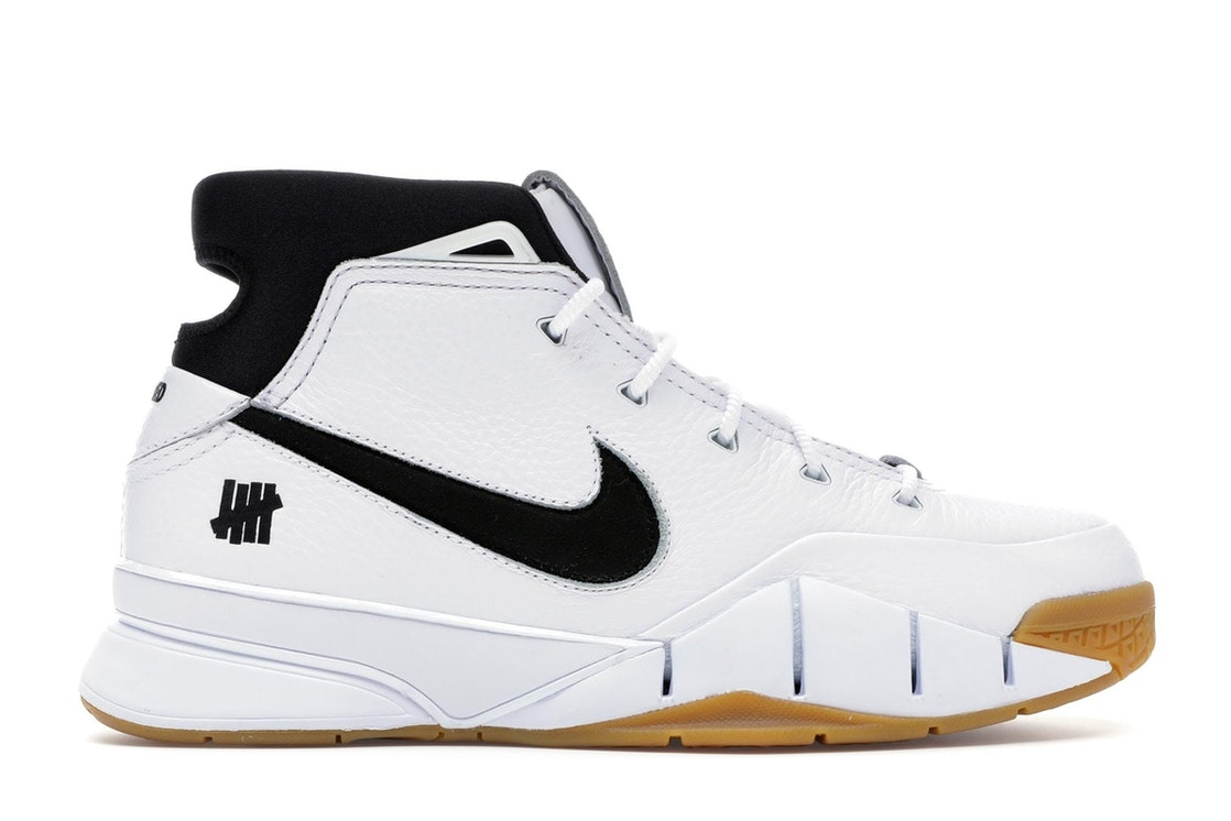 24abbd929419 Sell. or Ask. Size 8. View All Bids. Kobe 1 Protro Undefeated White