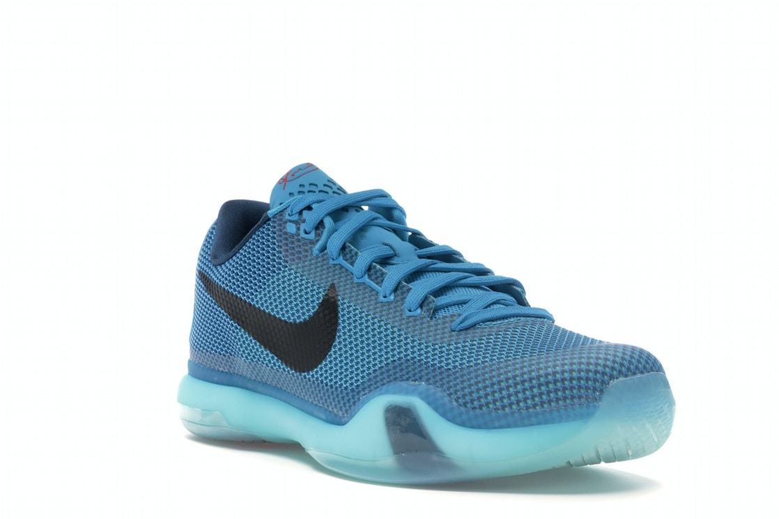 outlet store 6b935 b9c02 Kobe 10 5AM Flight - 705317-403