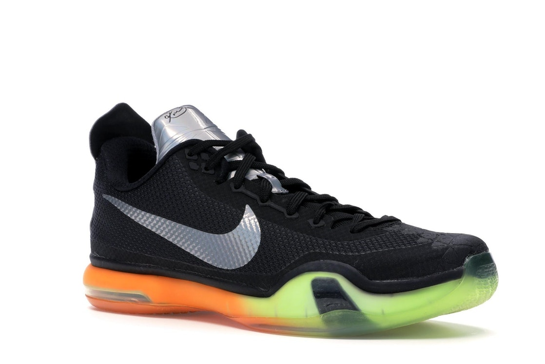 outlet store bc68a e01c6 Kobe 10 All Star - 742546-097