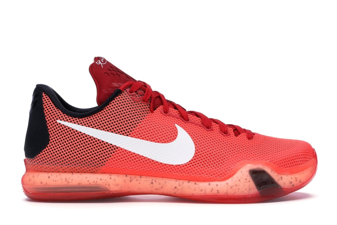 6086ffbc7820 Sell. or Ask. Size 8. View All Bids. Kobe 10 Hot Lava