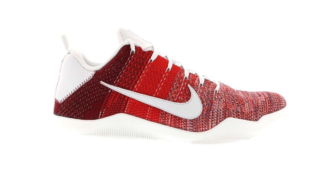 cbdea6dd08c8 Sell. or Ask. Size 9. View All Bids. Kobe 11 Elite Low 4KB Red Horse
