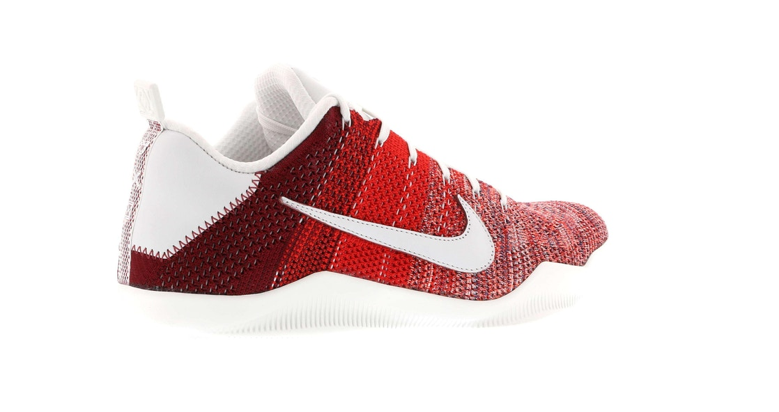 separation shoes 80689 10356 Kobe 11 Elite Low 4KB Red Horse - 824463-606