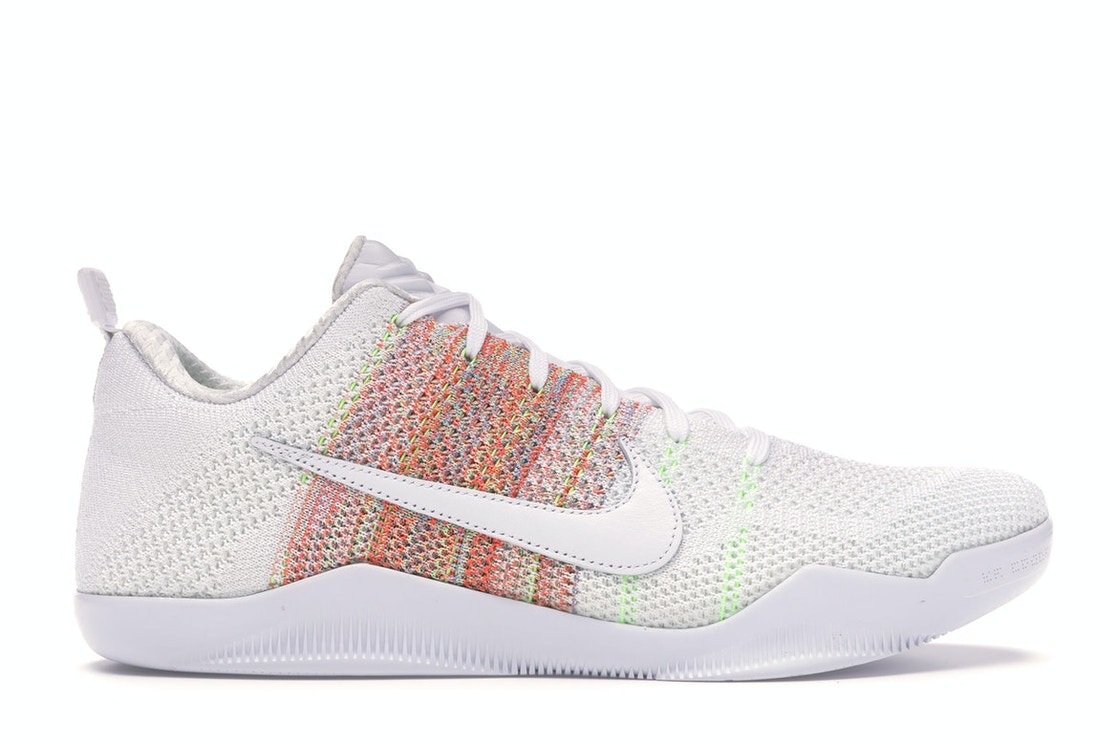 quality design 2785d 32941 Kobe 11 Elite Low 4KB