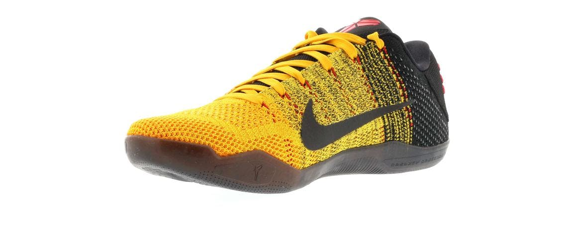 Kobe 11 Elite Low Bruce Lee
