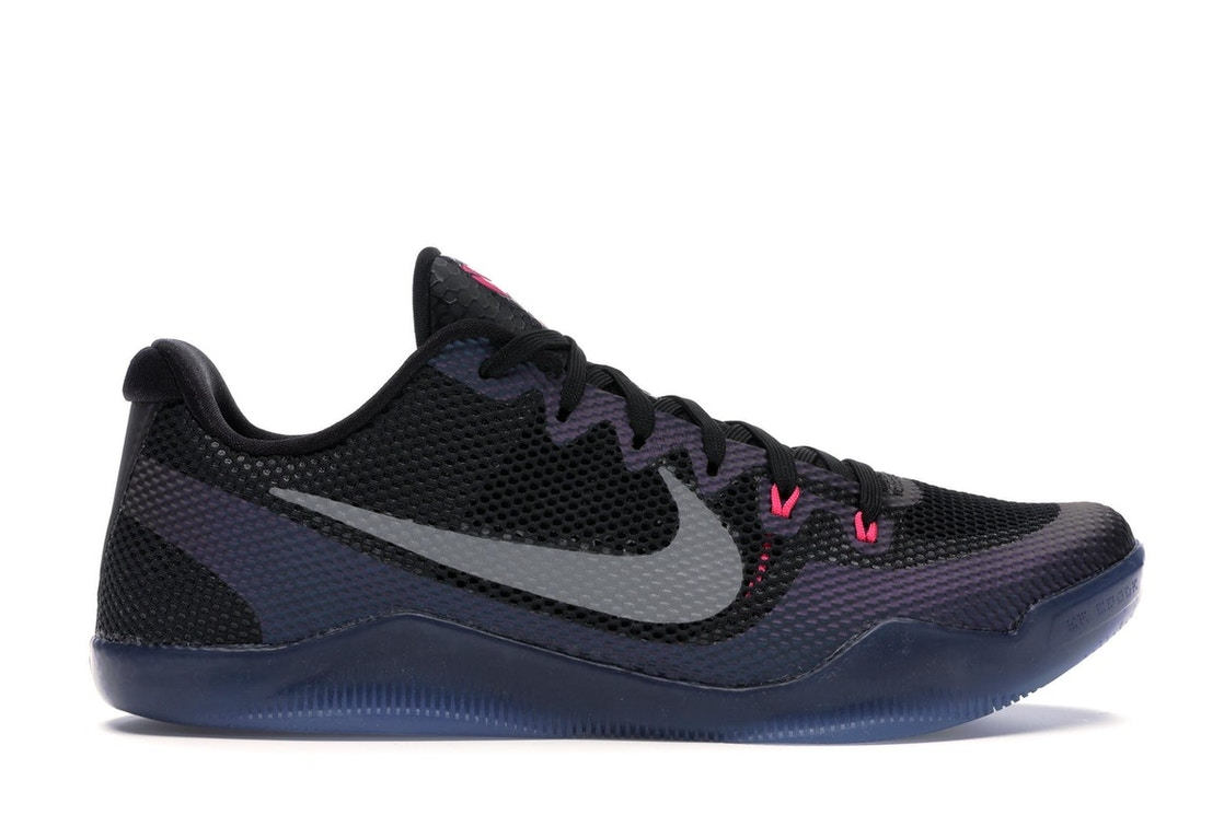 detailed look 534bb 7a88a Sell. or Ask. Size  10. View All Bids. Kobe 11 EM Low Invisibility Cloak