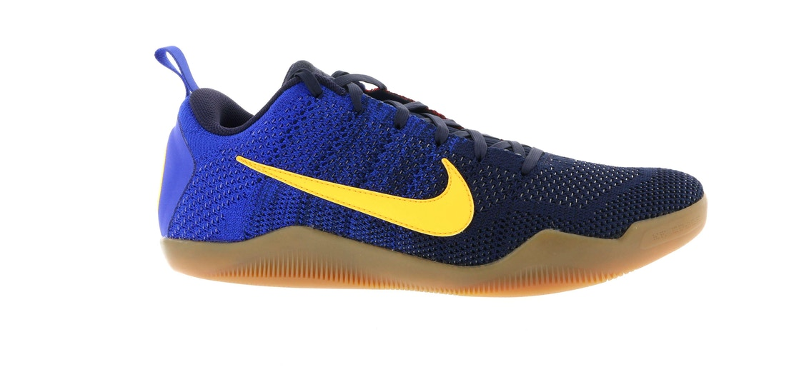 new arrival d402c 598fd Kobe 11 Elite Low FCB Mambacurial - 844130-464