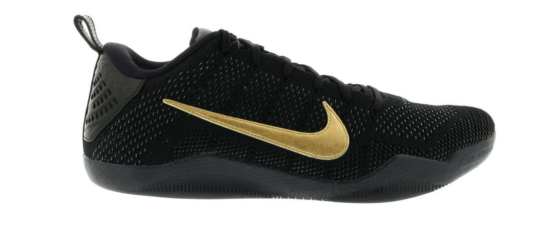 best service 9d465 3deb8 Sell. or Ask. Size  9.5. View All Bids. Kobe 11 Elite Low Black Mamba  Collection Fade ...